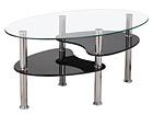 Журнальный стол Toledo 90x55 cm AQ-100033