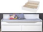 Раздвижная кровать Combee 80/160x200 cm AQ-100055