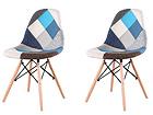Комплект стульев Alice, 2 шт AQ-100070