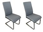 Комплект стульев Paul, 2 шт AQ-100213