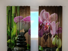 Полузатемняющая штора Sparkling orchid 240x220 cm ED-100436