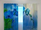 Затемняющая штора Orchid 240x220 cm ED-100450