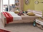 Кровать Cariba 90x200 cm AQ-100743