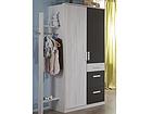 Шкаф платяной Cariba AQ-100753