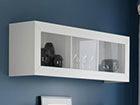 Навесной шкаф-витрина TF-100903