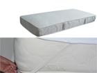Защитная простынь для матраса 90x200 cm IN-101008
