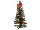 Искусственная елка с украшениями 60cm AA-101270