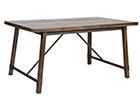 Обеденный стол Opus 163x83 cm EV-101514