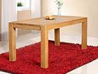 Обеденный стол Chicago New 90x180 cm EV-101682