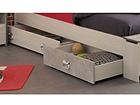 Ящики кроватные Hipster, 2 шт MA-101876