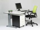 Рабочий стол с регулирующейся высотой 180x80 cm AY-101987