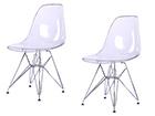 Комплект стульев Utah, 2 шт AQ-102461
