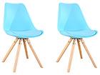 Комплект стульев Maryland, 2 шт AQ-102464