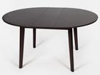 Удлиняющийся обеденный стол Taranto 120x120-150 cm GO-102851