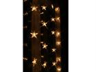 Световая штора Star 90x120 cm AA-103162
