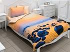 Bradley комплект постельного белья Rahulik loojang 150x210 cm BB-103165