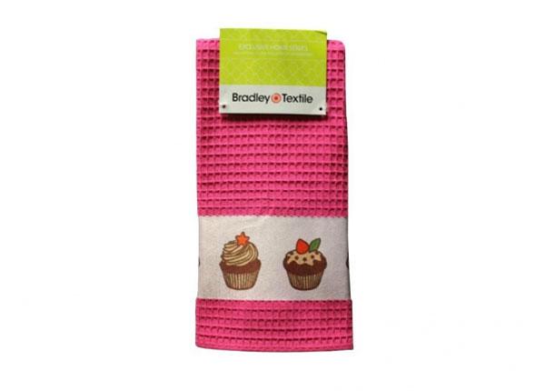 Кухонное полотенце Bradley 100% хлопок полотенце