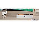 Ящики кроватные Game 2 шт SM-103338