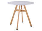 Обеденный стол Kaytlin Ø 80 cm AQ-103374