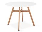 Обеденный стол Shawn Ø 100 cm AQ-103375