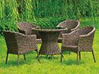 Садовая мебель Dominica AQ-103435