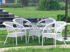 Садовая мебель Martinique AQ-103436