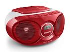 CD-радио Pihilips AZ215R/12 EL-103806