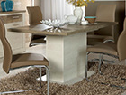 Удлиняющийся обеденный стол 160-200x90 cm TF-103926