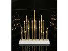 Электрические свечи Trix 19 AA-104066