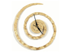 Настенные часы Spiraal Crumpled A5-104287