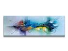 Картина Abstrakt 120x40 cm ED-104983