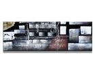Картина Abstrakt 120x40 cm ED-104984