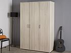 Шкаф платяной Kalice MA-105246