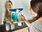 Щётка для мытья окон Dry&Clean UR-105258