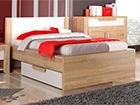 Кровать 90x200 cm TF-105642