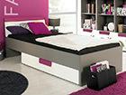 Кровать 90x200 cm TF-106026