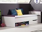 Кровать Toni 90x200 cm CM-106059