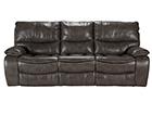 3-местный диван с механизмом подножки Dallas Recliner Luxury RU-106167