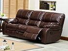 3-местный диван с механизмом подножки RU-106168