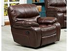 Кресло с механизмом подножки Dallas Recliner Luxury RU-106174