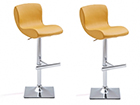 Барные стулья Fresh, 2 шт CM-106219
