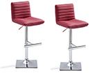 Барные стулья Snow, 2 шт CM-106225