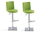 Барные стулья Twist, 2 шт CM-106227