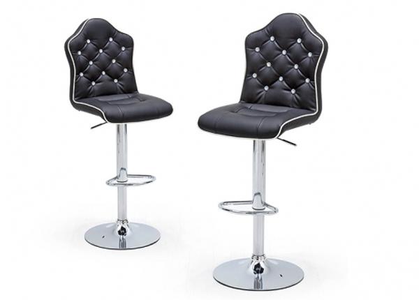 Барные стулья Diar, 2 шт CM-106228