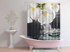Штора для ванной Tilgad AÄ-106413