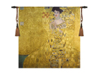 Настенный ковер Гобелен Klimt Adele 140x140 cm RY-106738