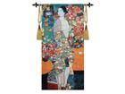 Настенный ковер Гобелен Klimt Dancer 140x68 cm RY-106741