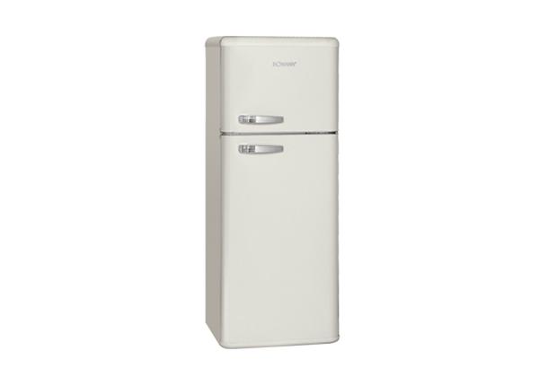 Холодильник в ретро-стиле Bomann GR-106850