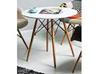 Обеденный стол Mono Ø 80 cm WS-106913