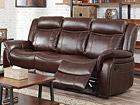 3-местный диван с механизмом подножки Manhattan RU-107213